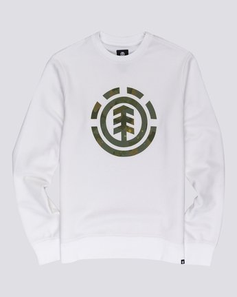 Water Camo Icon Fill - Sweatshirt for Men  U1CRB1ELF0