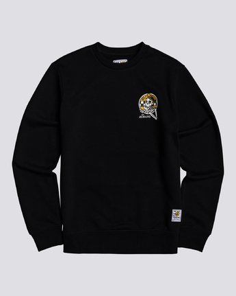 Timber! The Remains Taxi Driver - Sweatshirt for Men  U1CRB5ELF0