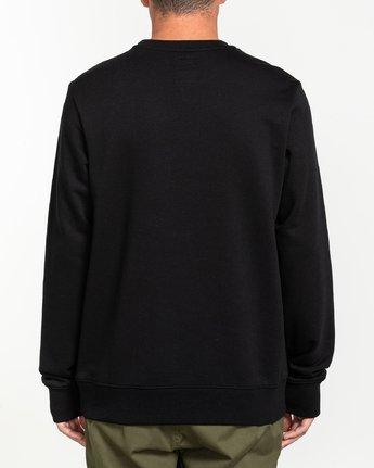 Ghostbusters Specter - Sweatshirt for Men  U1CRB8ELF0