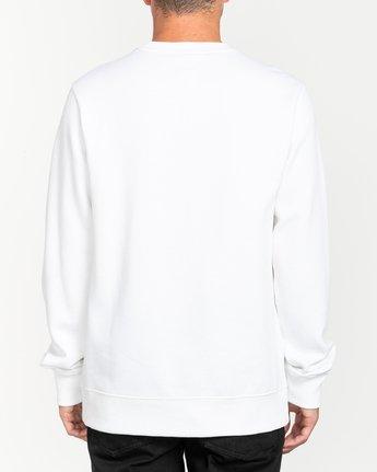 1 Ghostbusters Specter - Sweatshirt for Men White U1CRB8ELF0 Element
