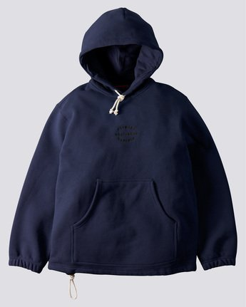 Nigel Cabourn Patch - Hoodie for Men  U1FLA5ELF0