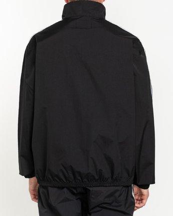 Bad Brains Bowery - Track Jacket for Men  U1FLB1ELF0