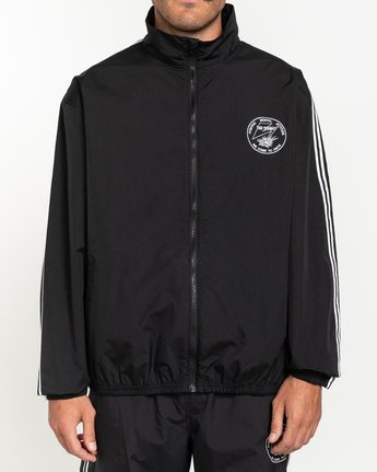 Bad Brains Bowery - Track Jacket for Men  U1FLB1ELF0