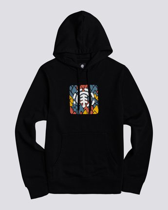 Palette - Hoodie for Men  U1HOB7ELF0