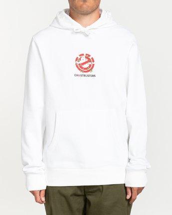 1 Ghostbusters Phantasm - Hoodie for Men White U1HOD9ELF0 Element