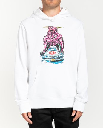 Ghostbusters Crushed - Hoodie for Men  U1HOE3ELF0