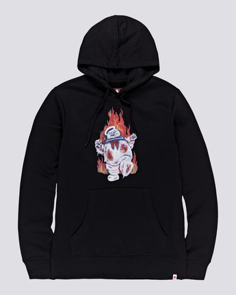 Ghostbusters Inferno - Hoodie for Men  U1HOE4ELF0