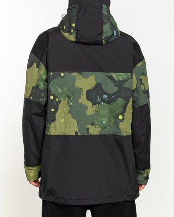 5 Future Nature Koto - Packable Water-Resistant Jacket for Men  U1JKA7ELF0 Element