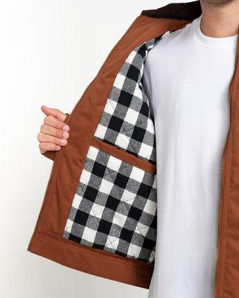1 Wolfeboro Craftman - Jacket for Men  U1JKB7ELF0 Element