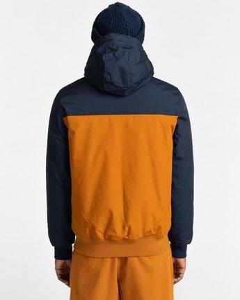 Wolfeboro Dulcey Two Tones - Water-Resistant Jacket for Men  U1JKC2ELF0