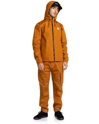 Wolfeboro Alder - Water-Resistant Jacket for Men  U1JKC3ELF0