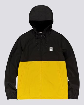 5 Wolfeboro Alder Two Tones - Water-Resistant Jacket for Men  U1JKC4ELF0 Element