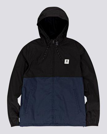 Wolfeboro Alder Two Tones - Water-Resistant Jacket for Men  U1JKC4ELF0