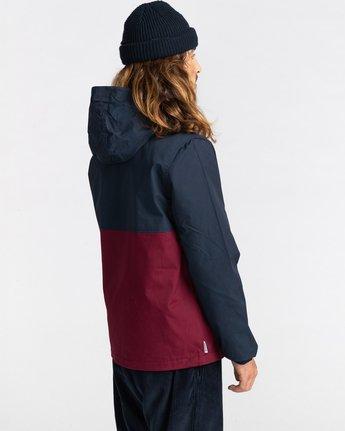 2 Wolfeboro Alder Two Tones - Water-Resistant Jacket for Men  U1JKC4ELF0 Element