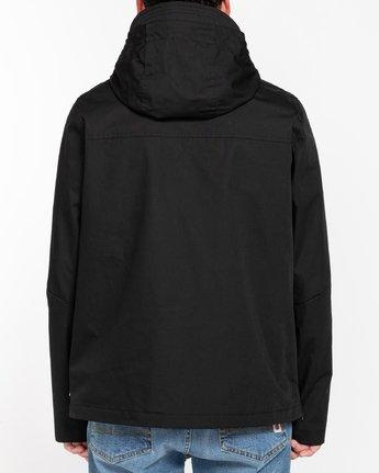 Wolfeboro Barrow - Water-Resistant Jacket for Men  U1JKC5ELF0