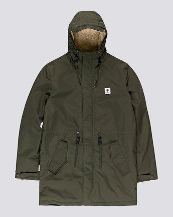 Wolfeboro Field - Water-Resistant Jacket for Men  U1JKD3ELF0