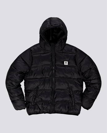 Wolfeboro Alder Avalanche - Water-Resistant Jacket for Men  U1JKD5ELF0