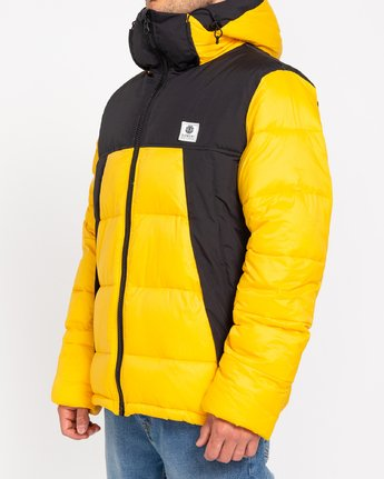 2 Wolfeboro Dulcey - Water-Resistant Jacket for Men  U1JKD6ELF0 Element