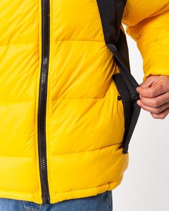 3 Wolfeboro Dulcey - Water-Resistant Jacket for Men  U1JKD6ELF0 Element