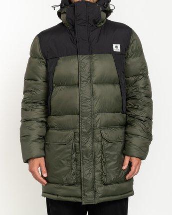 Wolfeboro Polar - Parka Jacket for Men  U1JKD7ELF0