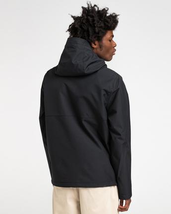 Wolfeboro Alder Tech - Technical Jacket for Men  U1JKE1ELF0