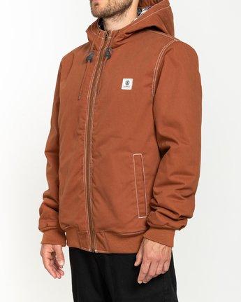 1 Wolfeboro Dulcey Work - Jacket for Men  U1JKF1ELF0 Element