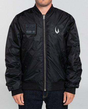Star Wars X Element - Flight Jacket for Men  U1JKG5ELF0
