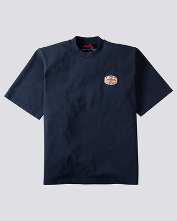 Nigel Cabourn Totem - T-Shirt for Men  U1KTA2ELF0