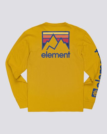 Joint - Long Sleeve T-Shirt for Men  U1LSA6ELF0