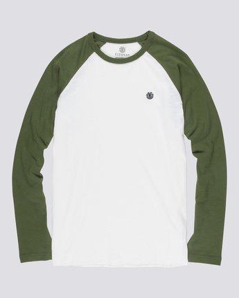 Blunt - Long Sleeve T-Shirt for Men  U1LSB7ELF0