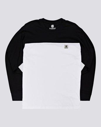 Basic Baseball - Long Sleeve T-Shirt for Men  U1LSB9ELF0