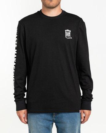 Stenchys - Long Sleeve T-Shirt for Men  U1LSC7ELF0