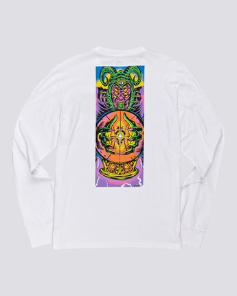 L'Amour Supreme Amun Ra - Long Sleeve T-Shirt for Men  U1LSD9ELF0