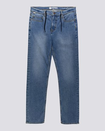 E02 - Slim Fit Jeans for Men  U1PNB2ELF0