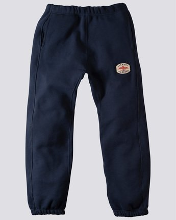 Nigel Cabourn Totem - Oversized Joggers for Men  U1PTA3ELF0
