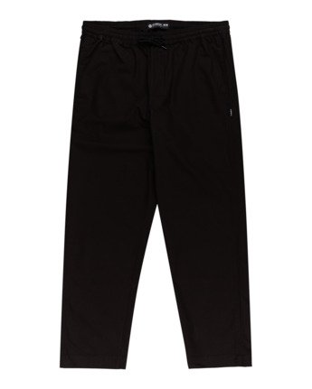 Chillin' - Elasticated Trousers for Men  U1PTA7ELF0