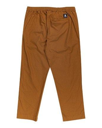 Chillin' - Elasticated Trousers for Men  U1PTA7ELF0