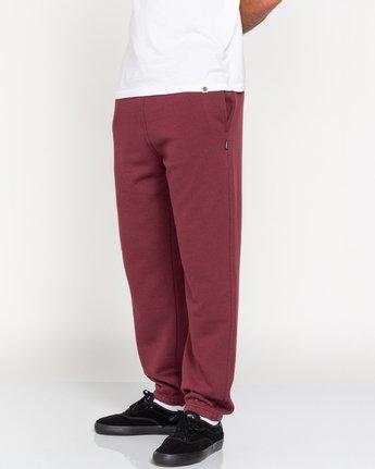 3 92 - Pantaloni della tuta da Uomo  U1PTB3ELF0 Element