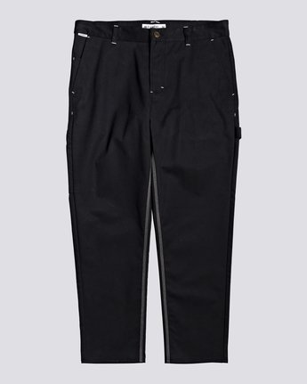 Highwater Work - Cropped Trousers for Men  U1PTB8ELF0