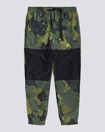 Future Nature Paint Camo Trail - Joggers for Men  U1PTC4ELF0