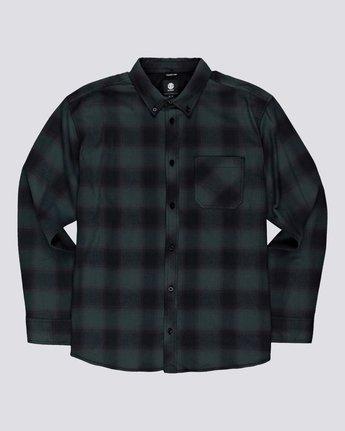 Lumber - Long Sleeve Shirt for Men  U1SHA3ELF0
