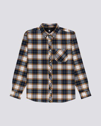 Lumber - Long Sleeve Shirt for Men  U1SHA3ELF0