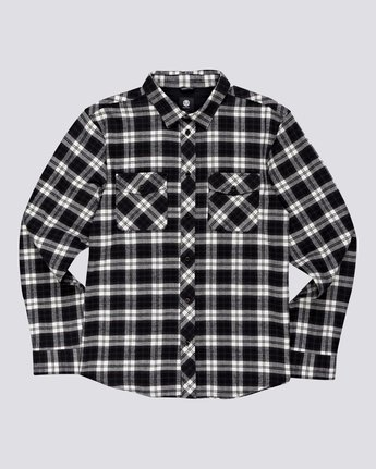 Tacoma - Long Sleeve Shirt for Men  U1SHA4ELF0