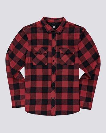 Tacoma - Long Sleeve Shirt for Men  U1SHA4ELF0