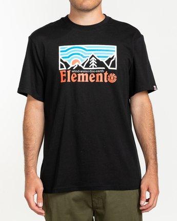 Wander - T-Shirt for Men  U1SSA8ELF0
