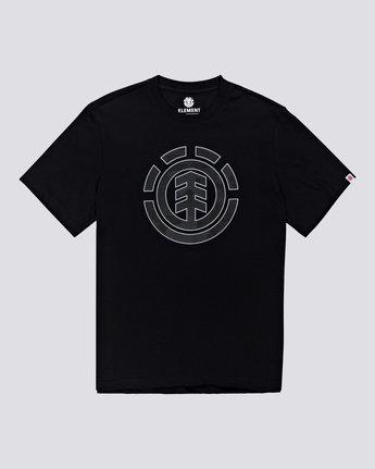 Resist Resist Icon Fill - T-Shirt for Men  U1SSC1ELF0