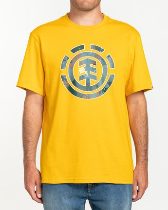 Water Camo Icon Fill - T-Shirt for Men  U1SSC2ELF0