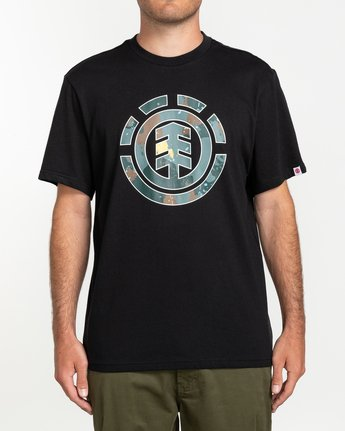 Water Camo Icon Fill - T-Shirt for Men  U1SSC2ELF0