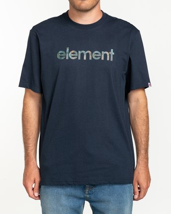 Water Camo Mark - T-Shirt for Men  U1SSC3ELF0