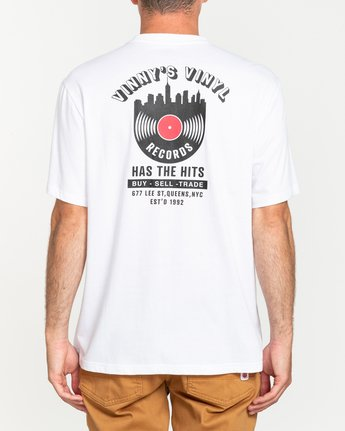 Vinnys - T-Shirt for Men  U1SSE2ELF0